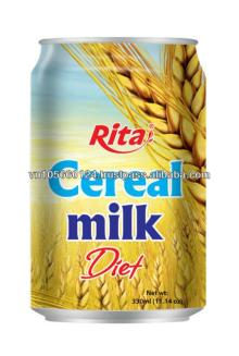 Cereal Milk For Diet