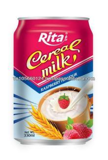 Fruity Cereal Milk