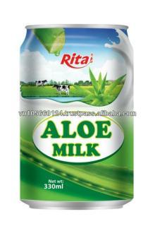 Aloe Flavor Milk