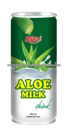 Aloe Milk Drink