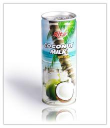 Best seller Coconut milk