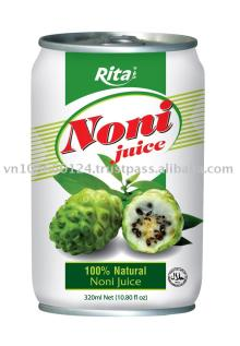 100%PURE NONI JUICE