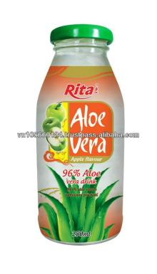 Aloe Vera Juice With Fruit Flavor