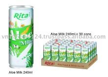 Aloe   Vera   Milk