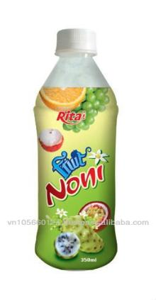 how to prepare noni fruit juice