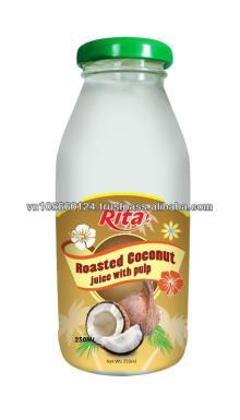 Coconut Water Juice With Pulp