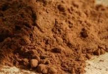 10-12% fatness natural/alkalized cocoa powder
