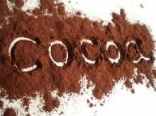 100% pure  natural   Cocoa   pow der Factory