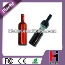 red wine bottle usb flash drive
