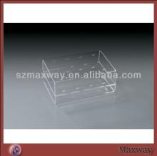 Transparent DIY Plastic Acrylic Lollipop Holder Push Cake Pop Stand