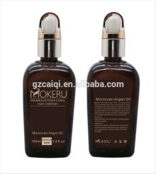 Full of vitamin E 100ml natural hair serum