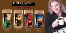 Danilo's Instant Coffee