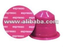 Nespresso Compatible Coffee Capsules pods