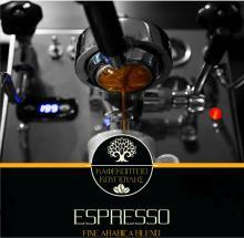 "Espresso ""Myrovolos"" (Aromatic) Blend (Whole Bean)"