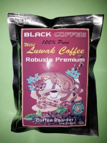 how to make luwak coffee
