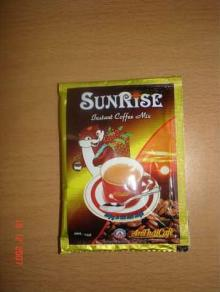 3 in 1 instant coffee mix