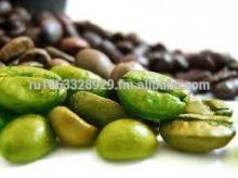 Organic Green Caffee Bean Extract chlorogenic acid(HPLC)