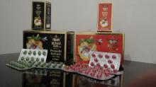 Vitamin E Propolis Extract Capsules Softgel