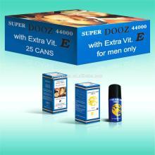 SUPER DOOZ 44000 Dragon sex spray for men With Vitamin E better than sex medicine