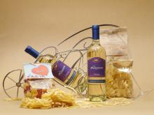 Italian White Wine I.G.T.