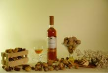Italian Passito Sweet Wine
