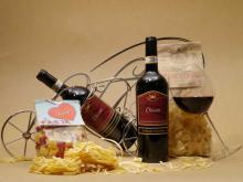 Tuscany Chianti D.o.c.g. Red Wine