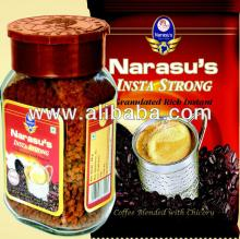 NARASU'S INSTA STRONG AGGLOMERATED COFFEE POWDER