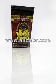 Luwak Coffee Rumoh Aceh