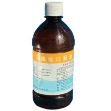 Vitamins Oral Solution for help Apocleisis