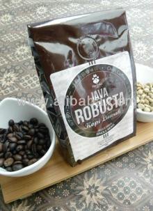 Kopi Luwak Java Robusta (200Gram)
