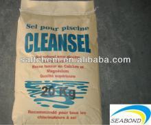 swimming pool salt with high quality ,pool salt