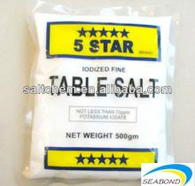 sea   salt  with good quality packing, high  pure  Nacl, sodium chloride on hot sale