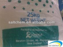 25kg industrial salt, salt for industrial use ,industrial grade