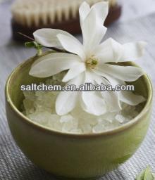 bath sea salt