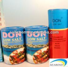 hot selling and  promotion al barreled packed salt ,EDIBLE SALT