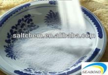 food and industry grade  pure   vacuum  sea  salt