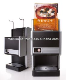 High quality miso machine matches with japanese restaurant made in Japan and used in japan