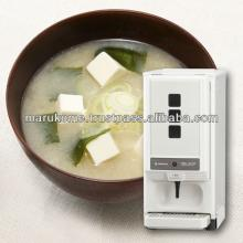 High quality miso  machine  matches with ramen noodle soup made in Japan and  used  in japan