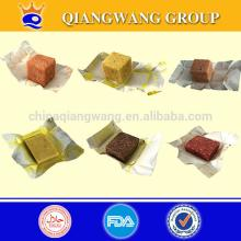 Hot   Sell ing in  Africa  Bouillon Cube