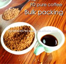 good price freeze dried instant coffee