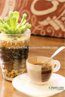 Best quality spary dried instant coffee