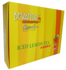 BEVANDA Iced Lemon Tea