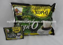 Coffee - Kopi O