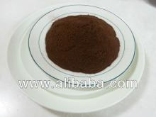 spray-dried coffee powder-low caffeine