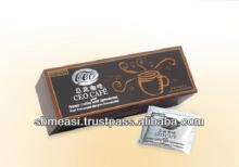 Premix Coffee 4 in 1 with Sugar Low Fat Non Daily Creamer with Ganoderma (Lingzhi)