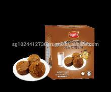 Happie's Chocolate Cookie Crunch