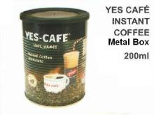 Yes-Cafe Instant Coffee