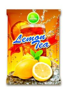 Lemon Tea Deluxe