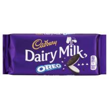 Cadbury Dairly Milk & Fabulour Fingers