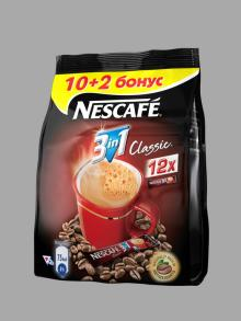 Nescafe 3 in1 instant mix